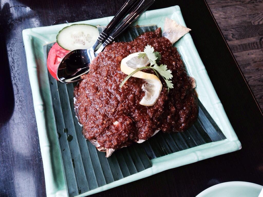 Malaysian & Singaporean Cuisine