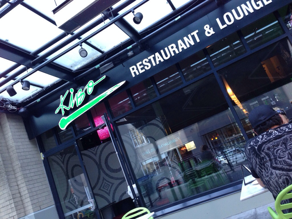 KiBo Restaurant and Lounge, Yaletown