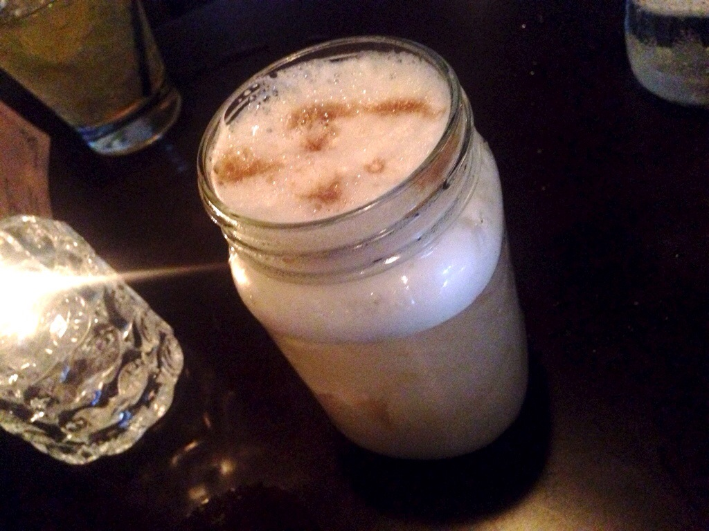 Moonshine Sour @ Prohibition