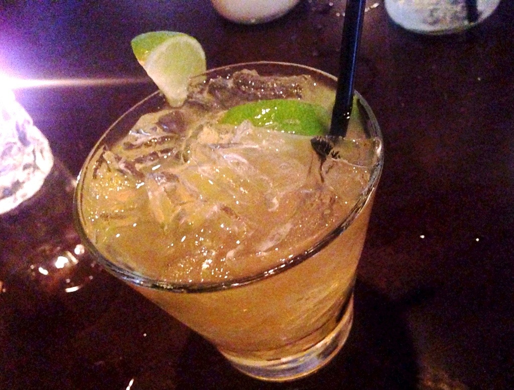 Lawless Mule @ Prohibition