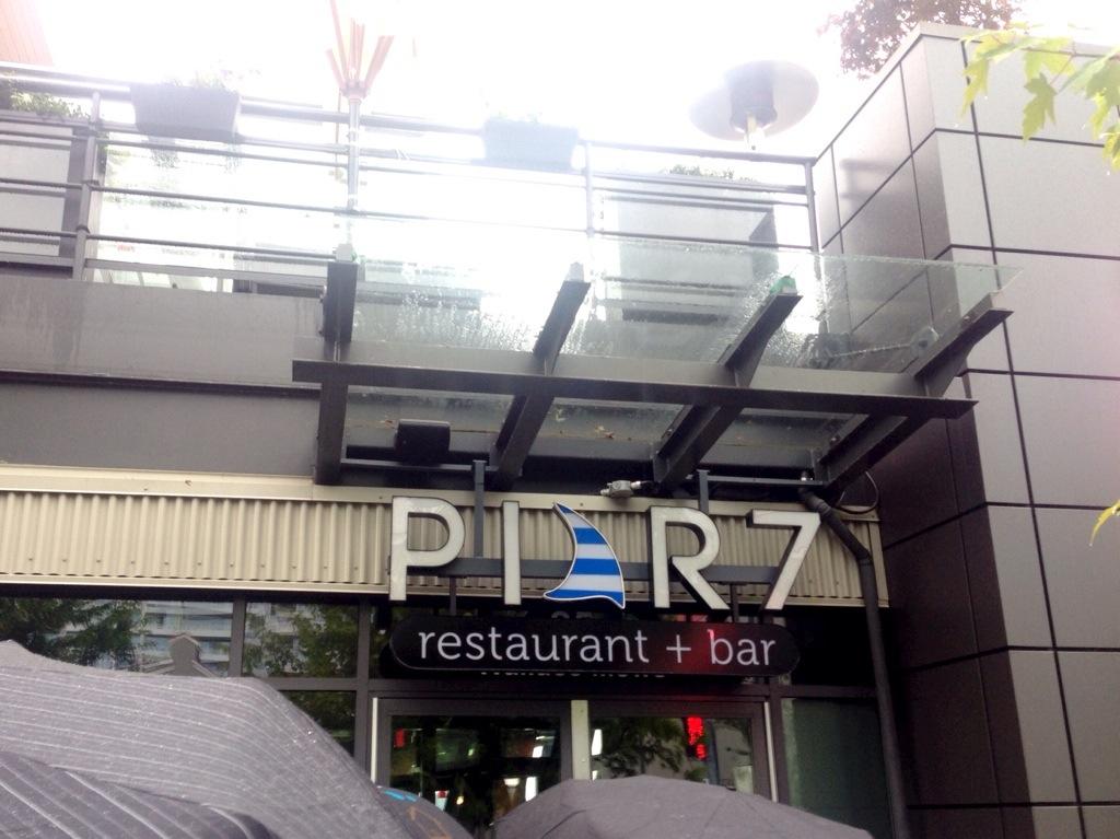 Pier 7 Restaurant