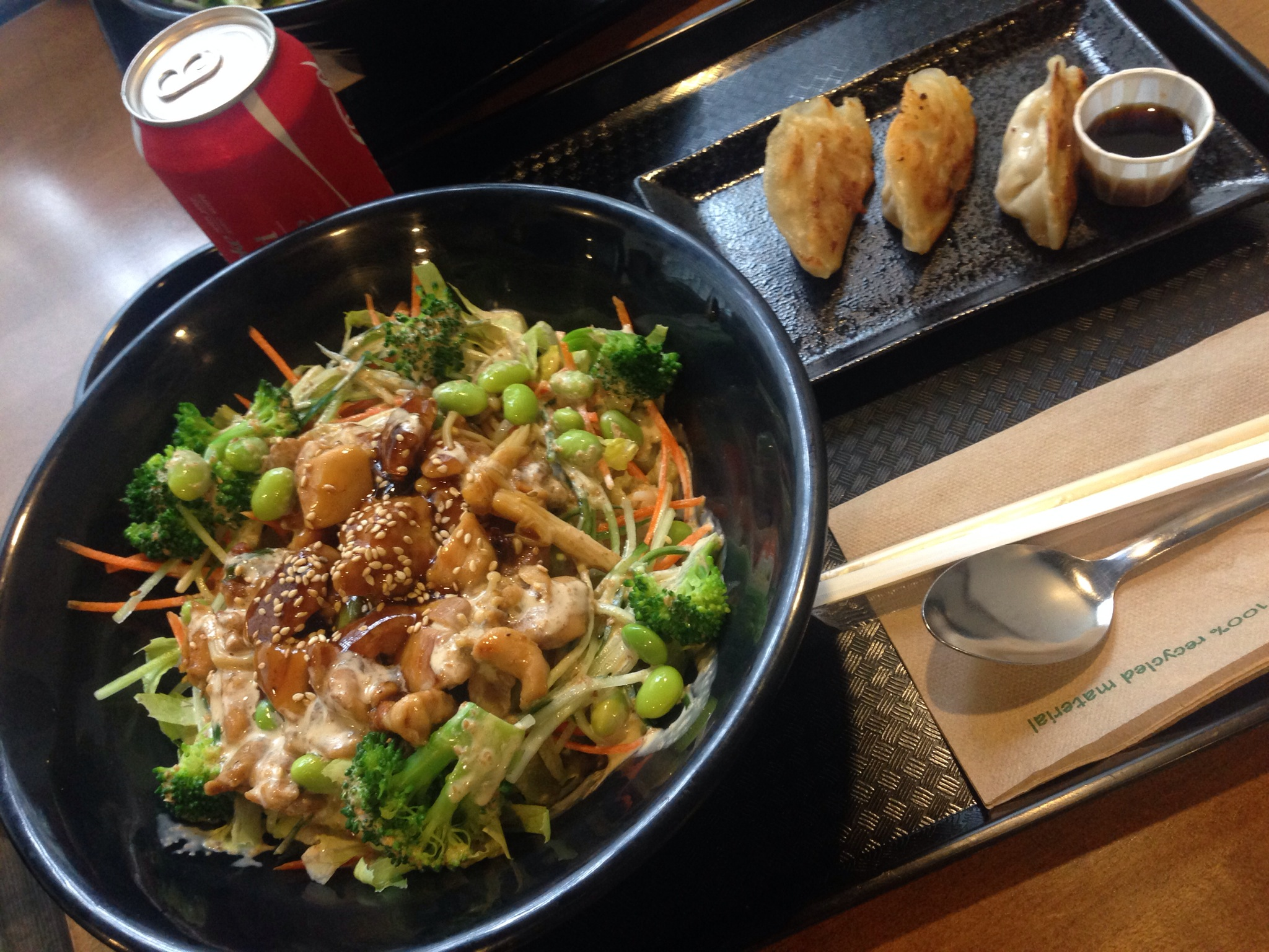 Japanese Cuisine