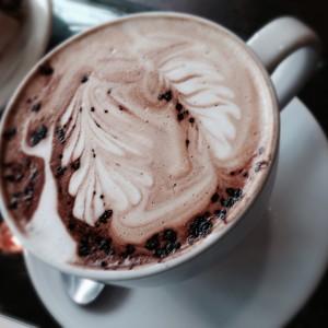 Dessert & Cafe
