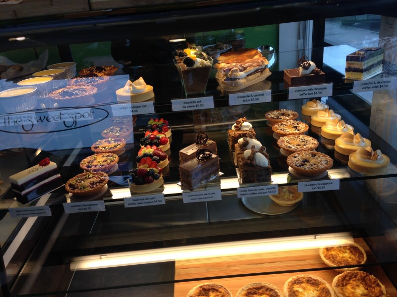 Sweet Spot Bakery