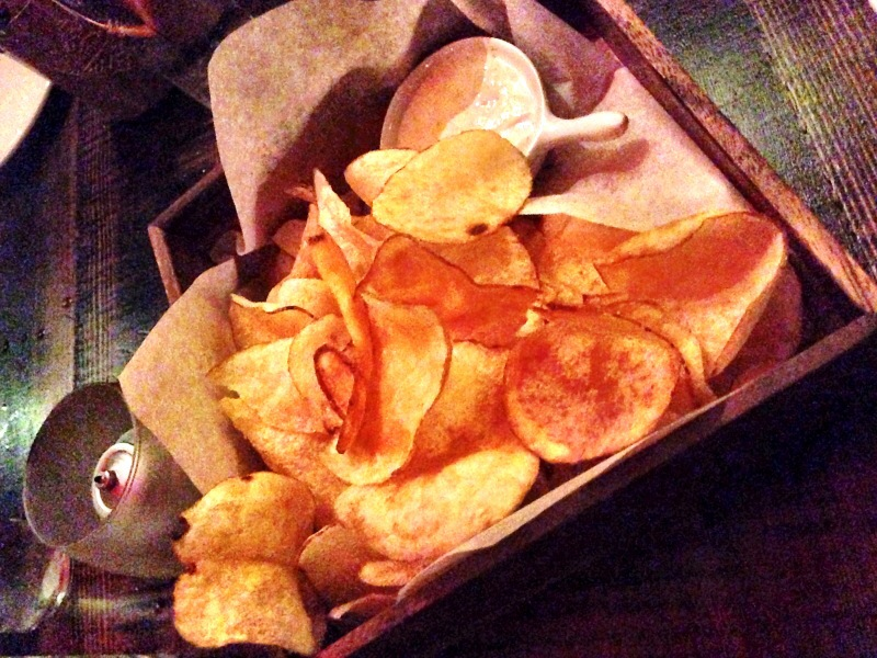 kennebec kettle chips