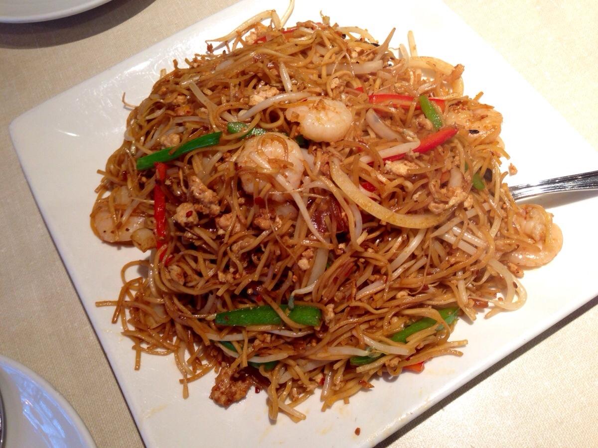 Pei Fong Tong Chow Mein @ Next Noodle Bar