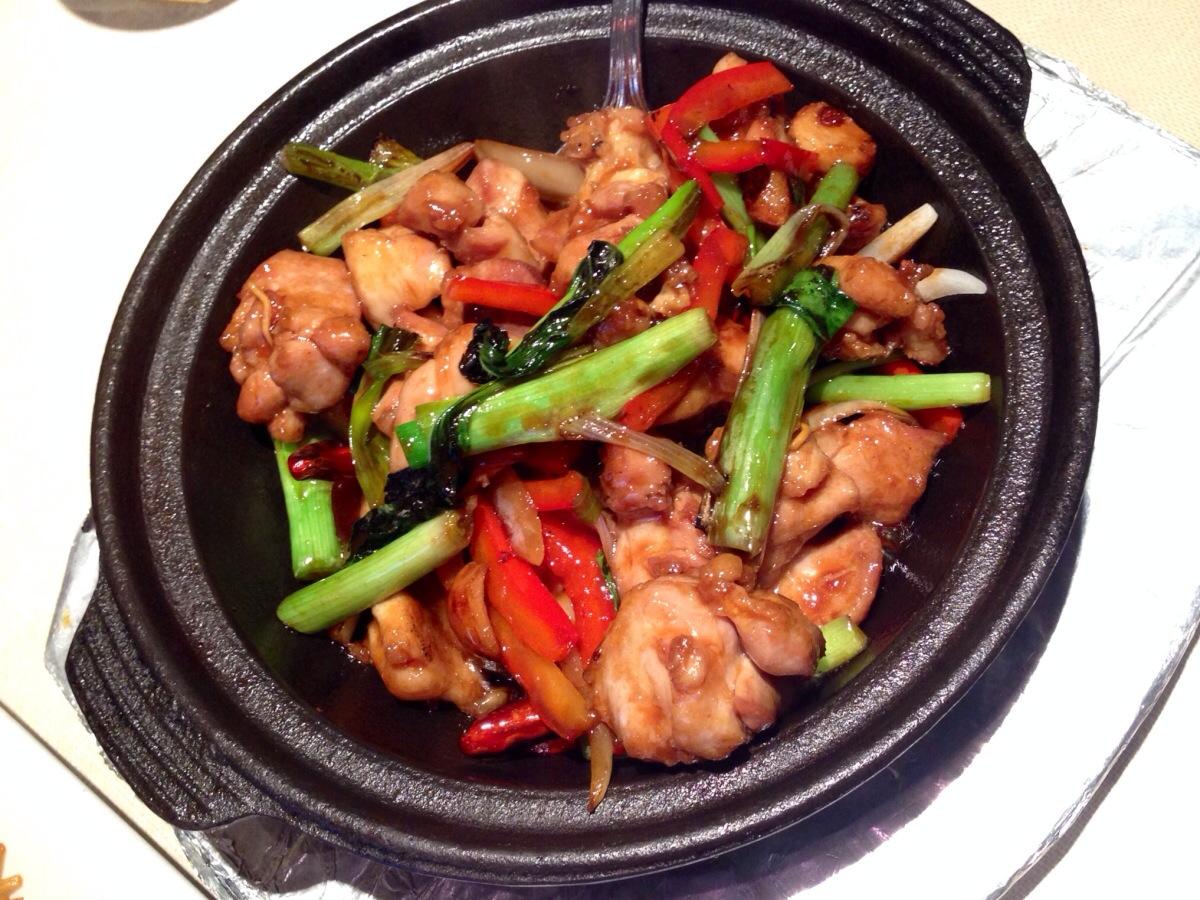 Sanpei Chicken @ Next Noodle Bar