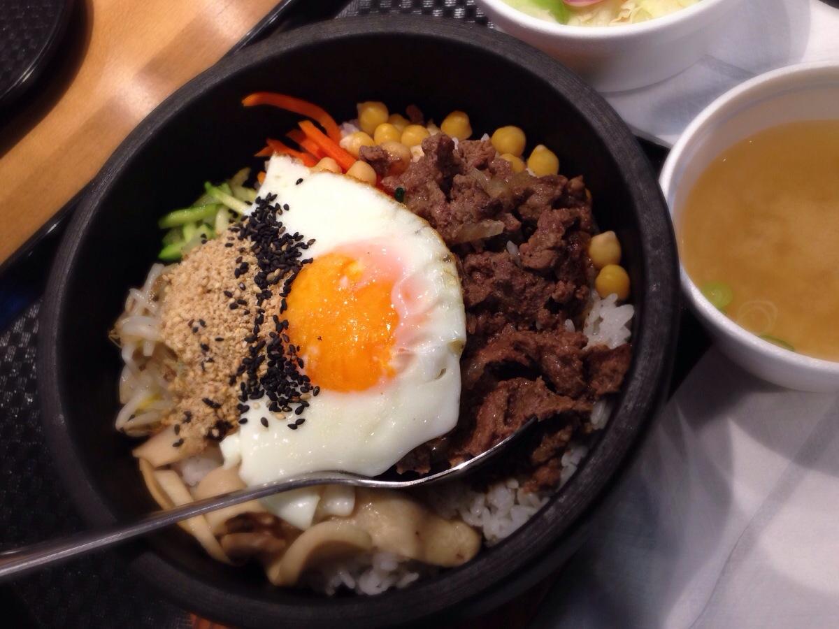 Bibiko Healthy Korean Food Pickydiners Com