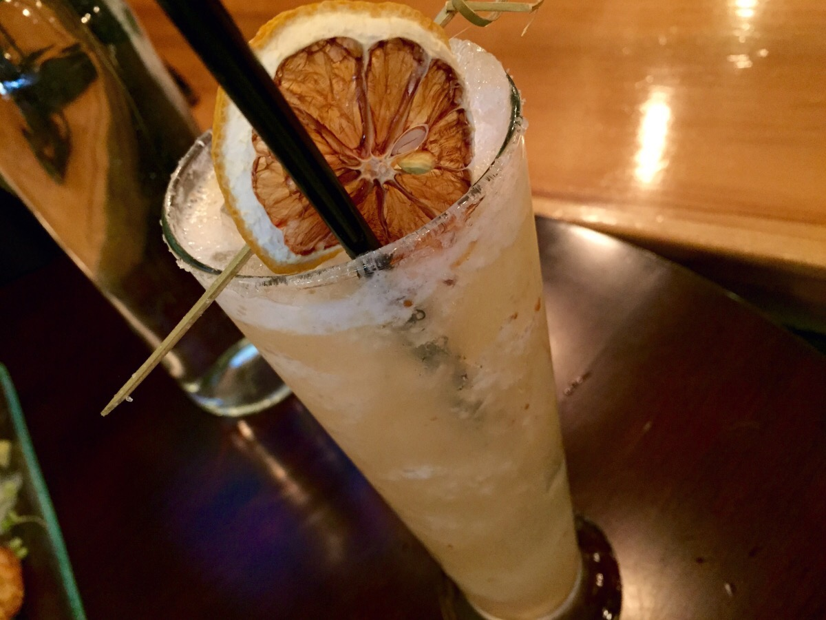 orchard fizz