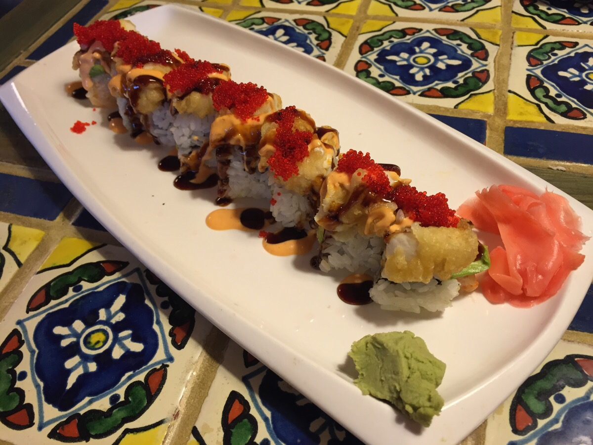 Woonia Roll