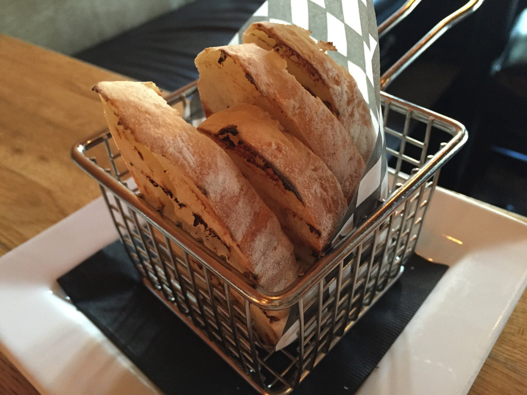 side baguette