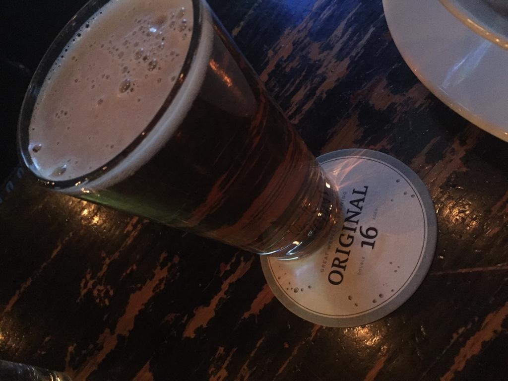 Original 16 Pale Ale