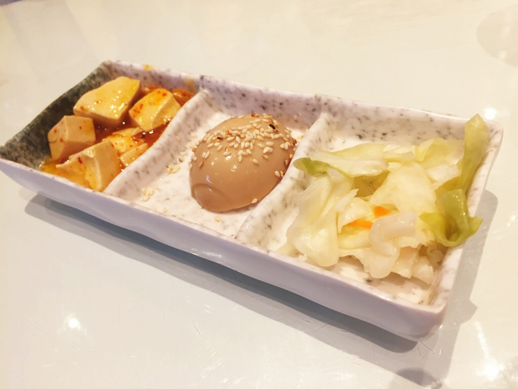 deluxe dinner combo side dishes