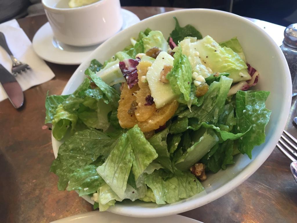 insalata caesare classico