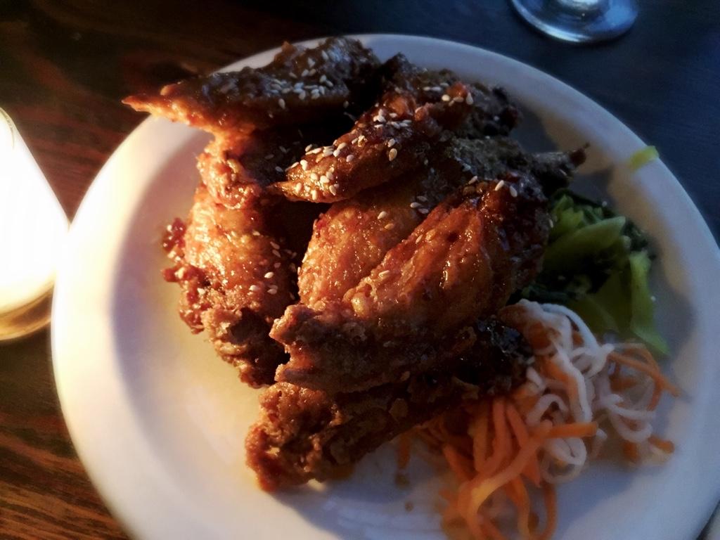 Sài Gòn Chicken Wings