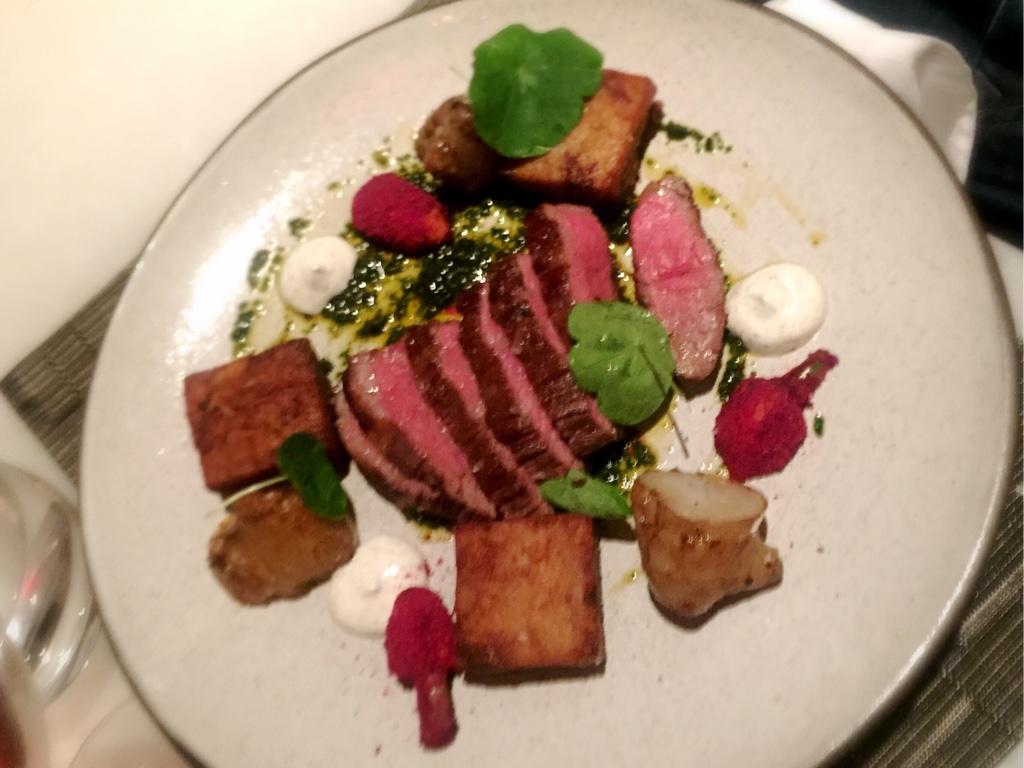 Wagyu Hanger Steak