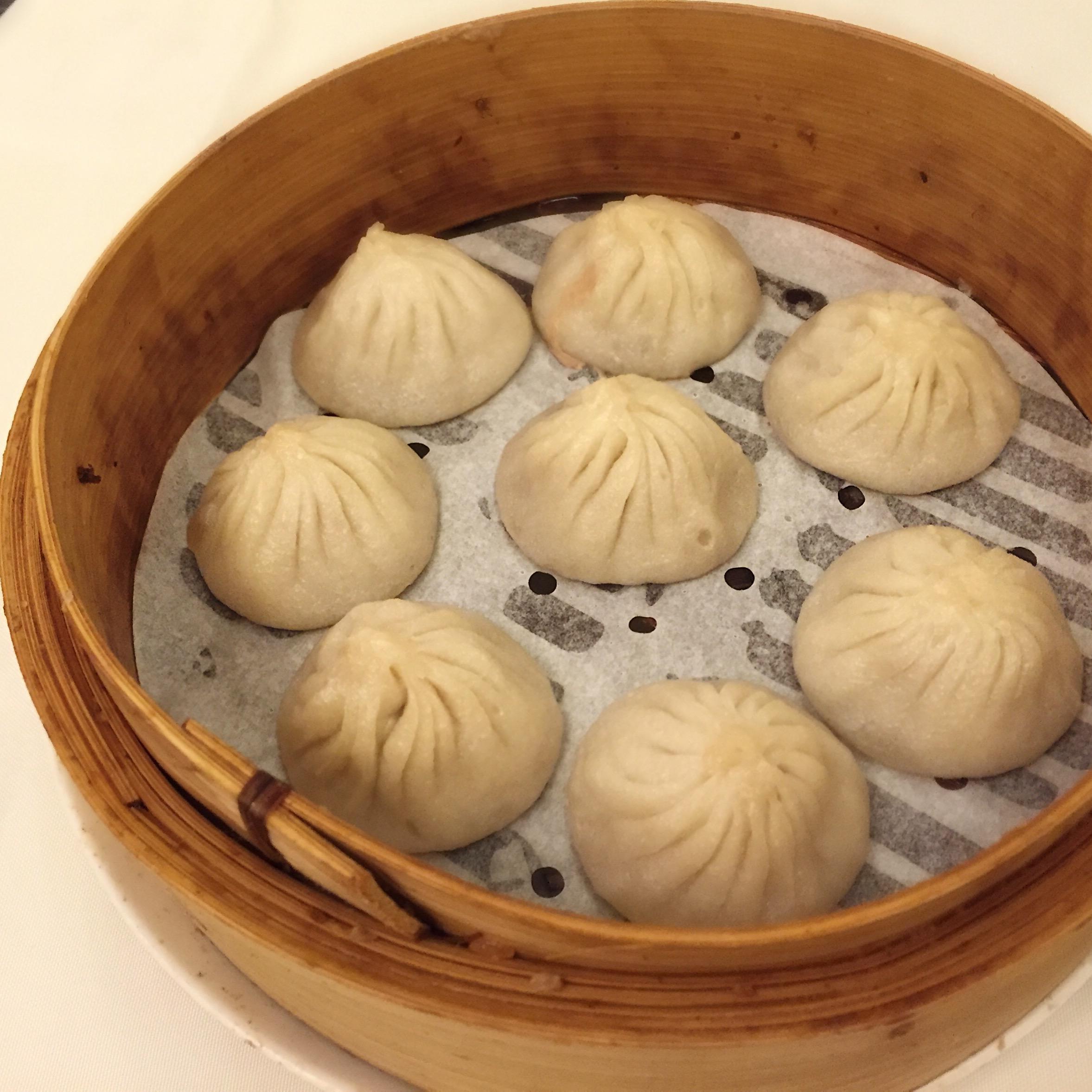 Xiaolongbao / Soup Dumpings