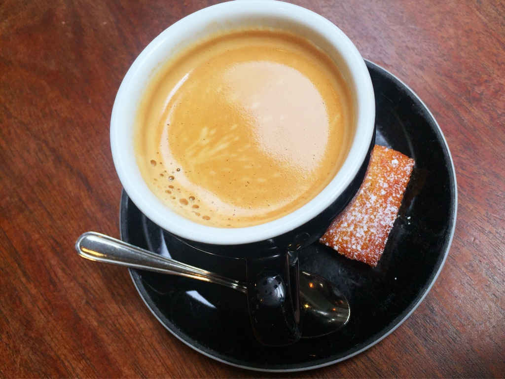 Cafe Allonge (Americano)