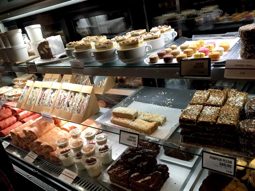 Coffeebar, Gastown