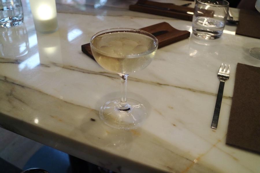 Schmutz martini