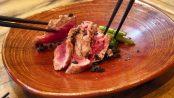 Sanshou Steak, Kozkura
