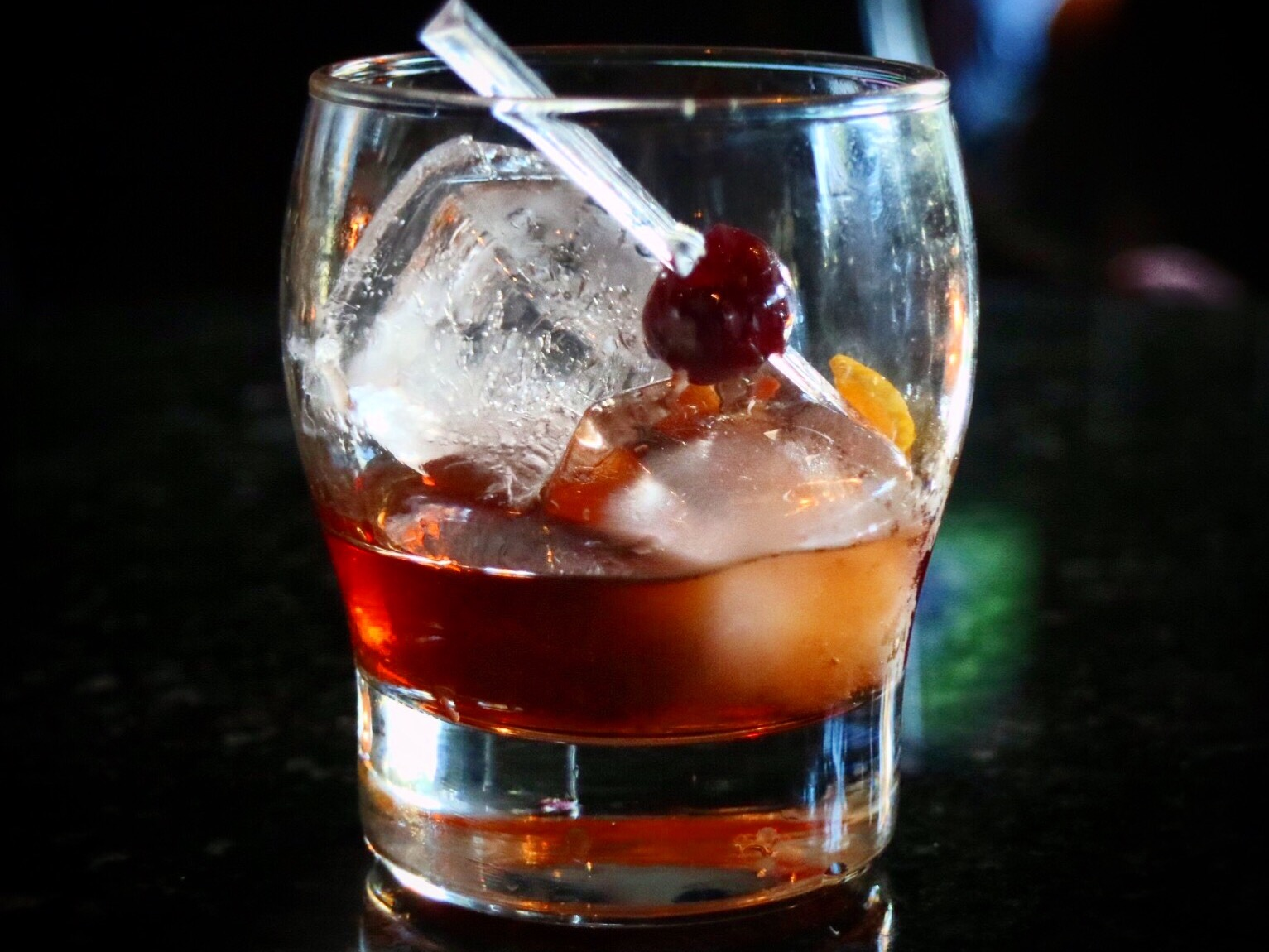"""Old Fashioned"""
