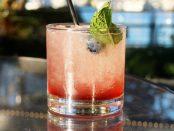 coal harbour cocktail crawl