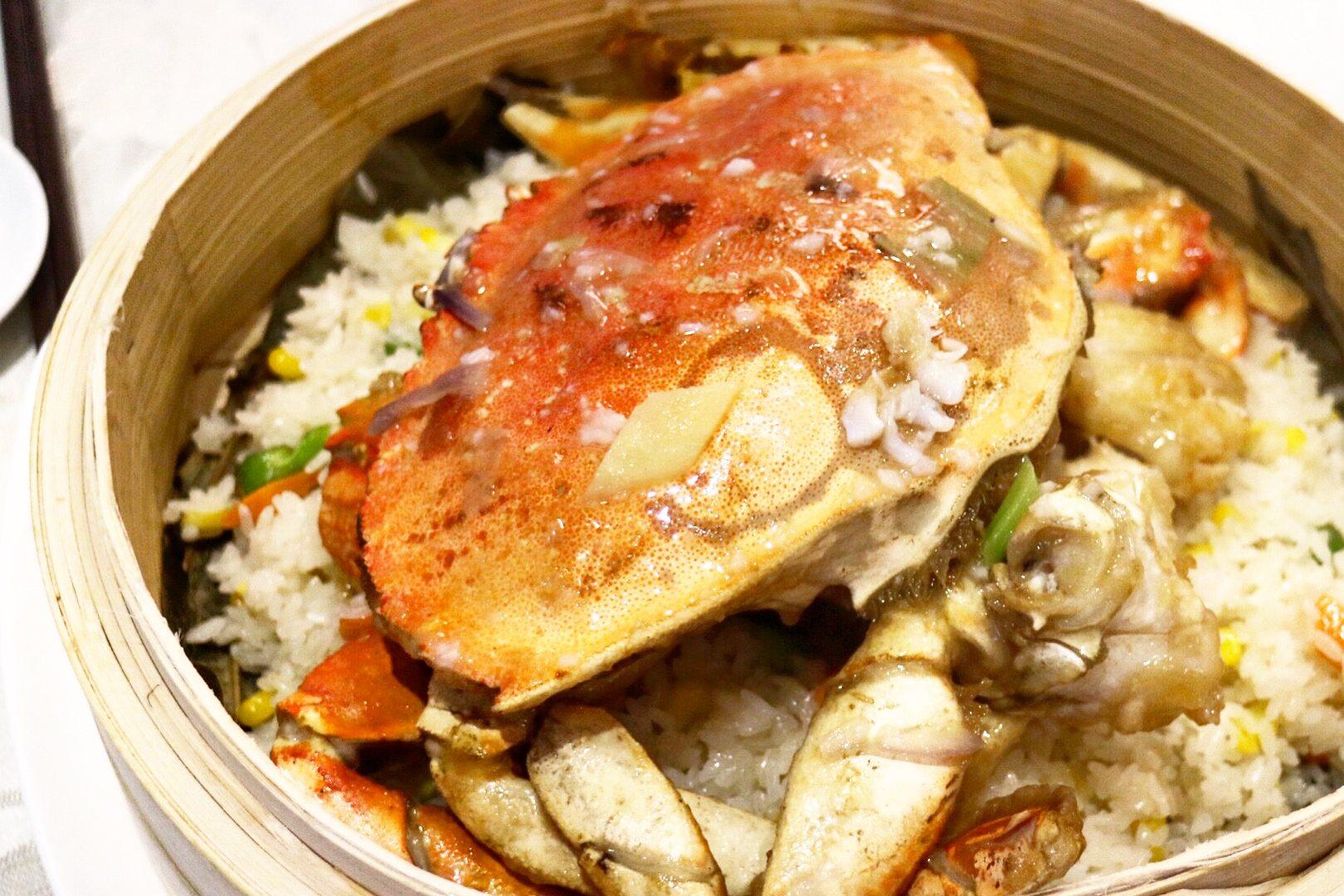 dragon group seafood