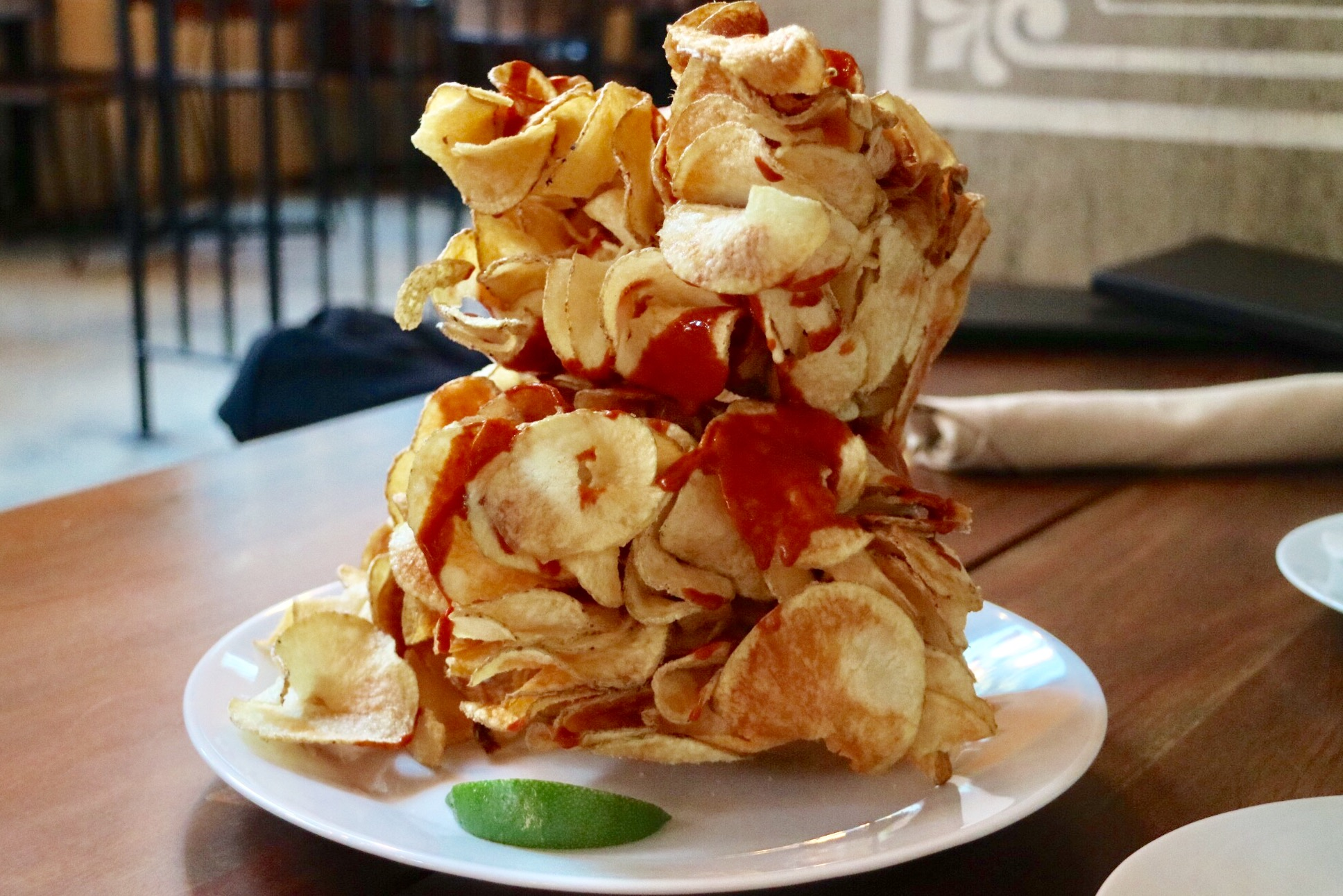 Pinche Chips