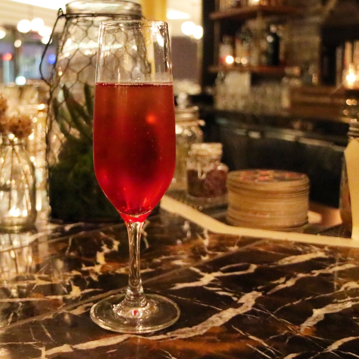 """Kir Royal"""