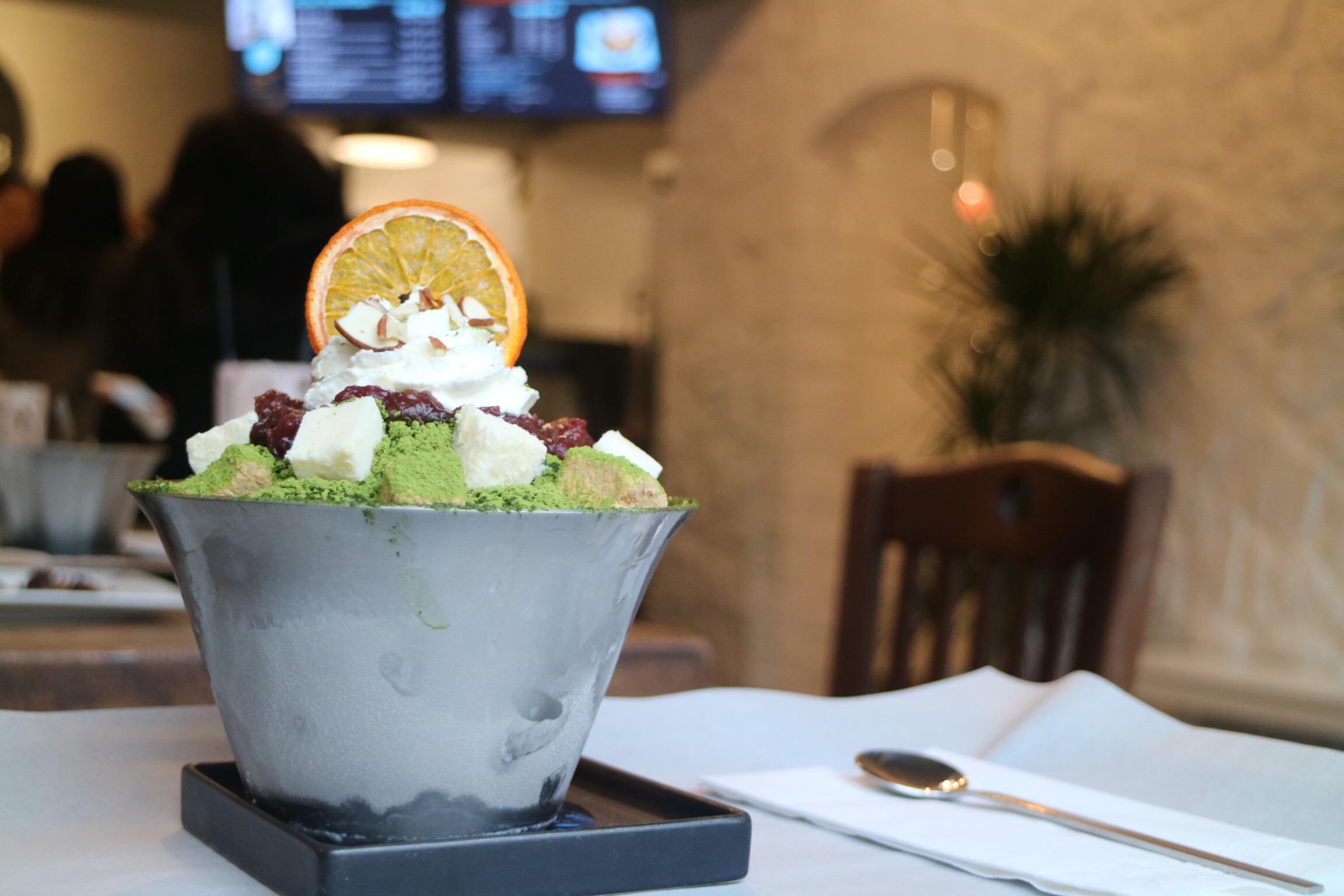 Passion8 Dessert Cafe