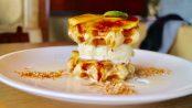 Nero Waffle Bar on Seymour