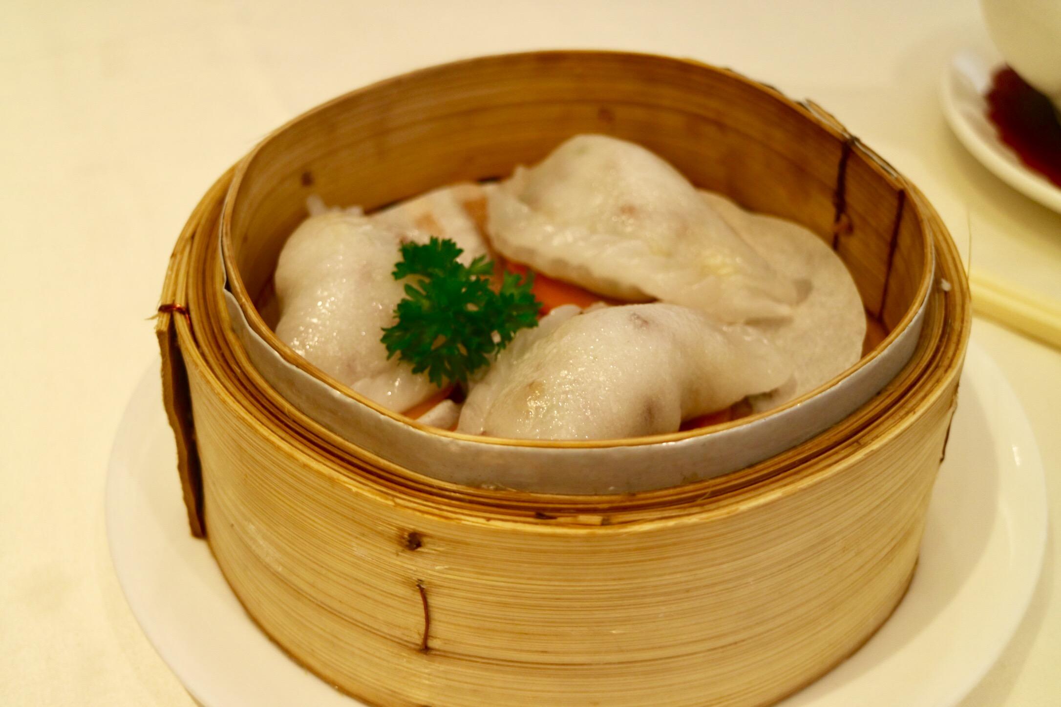 Nan'an Taro Dumplings