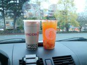 Gong Cha Richmond