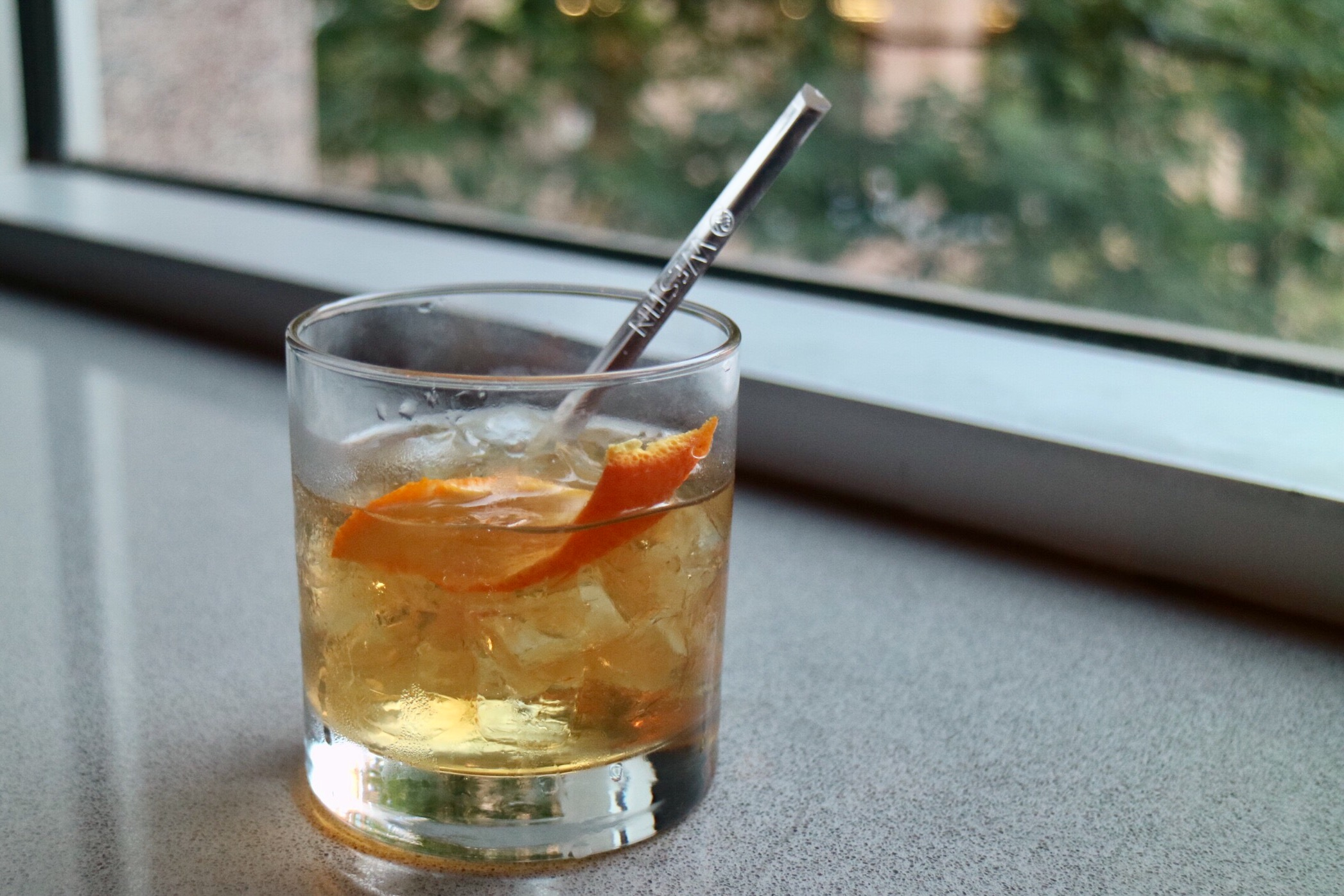 """Old Fashioned"" @ Hendrick's"