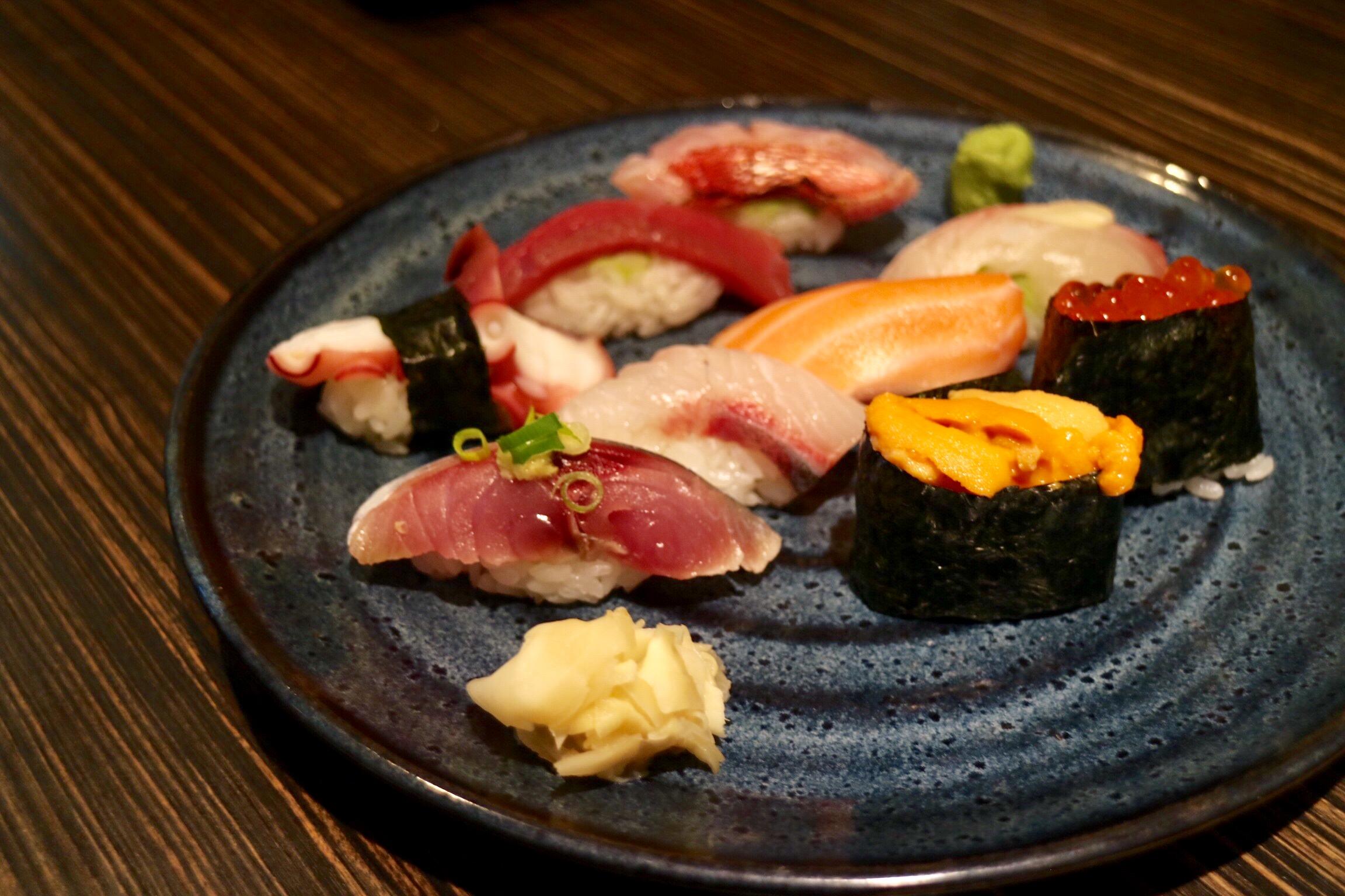 kiriri sushi