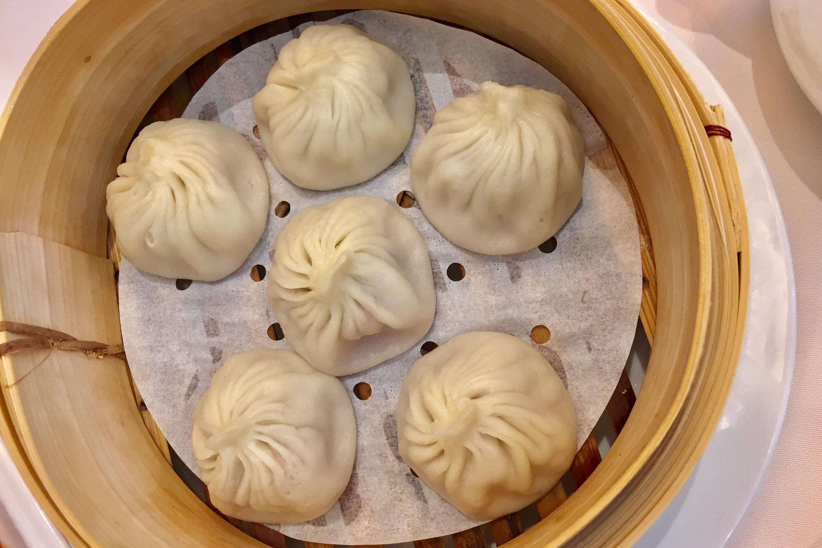 Suhang Restaurant