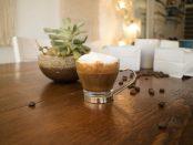 poco comun coffee