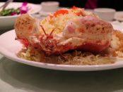 Western Lake King Crab