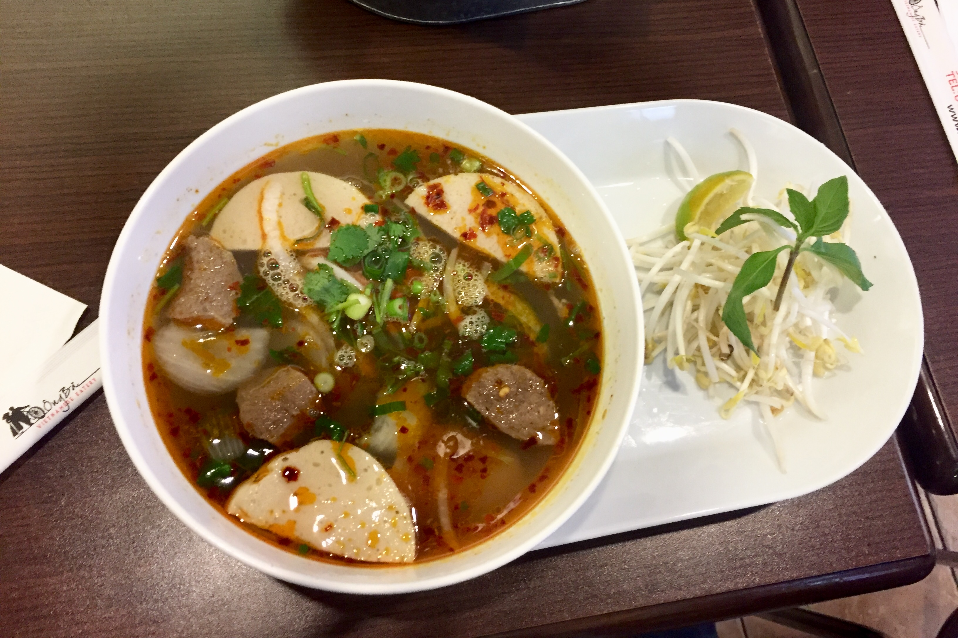 Cafe Phin and Pho