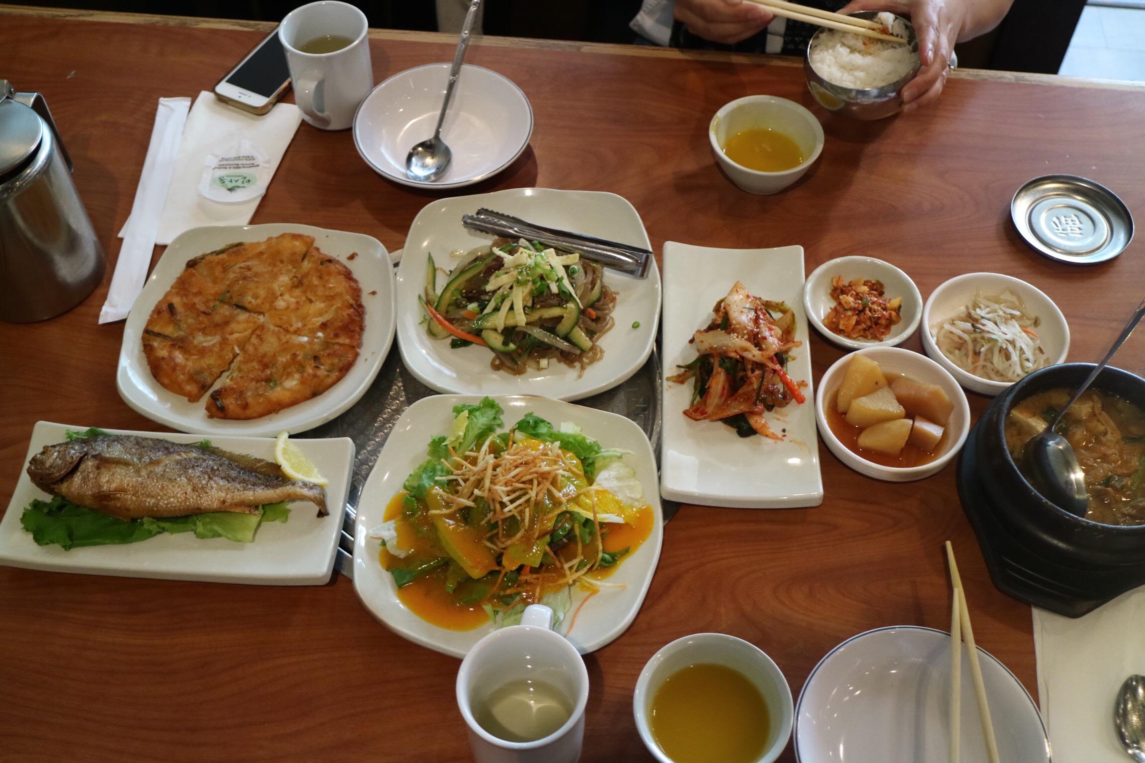 Insadong Korean BBQ