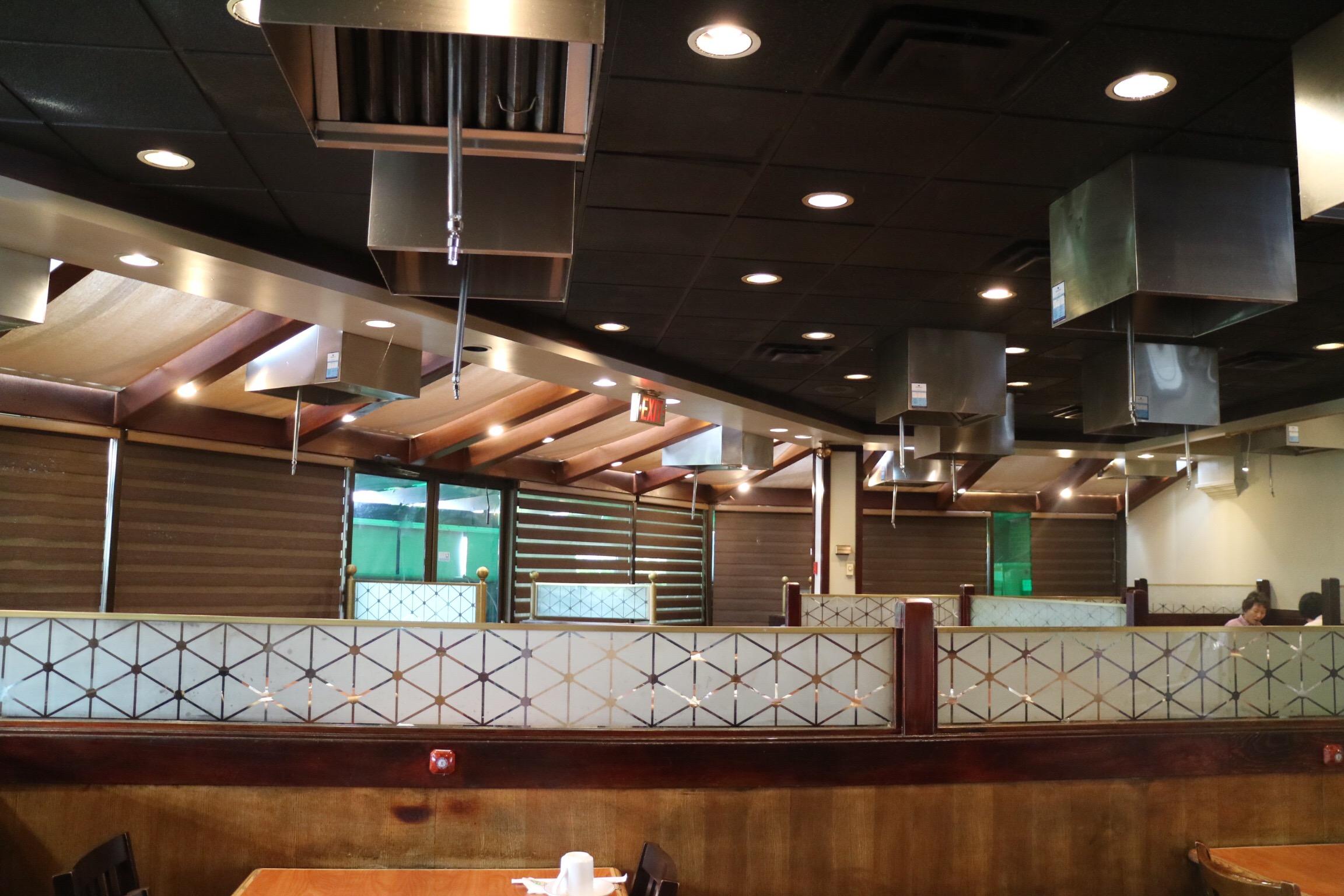 Insadong Korean Restaurant, Coquitlam