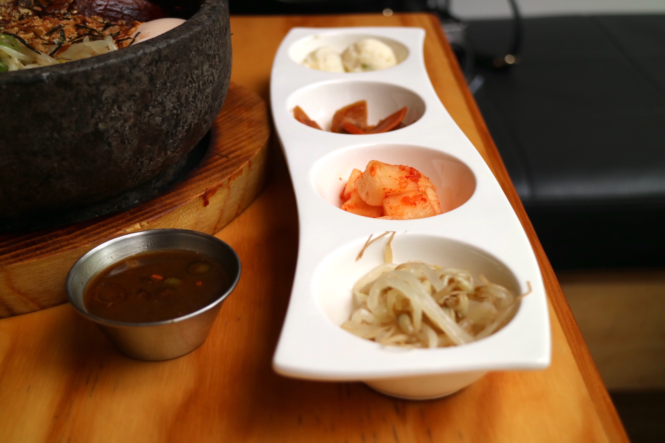 Maru Korean Restaurant