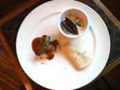 Tasting Plates UBC