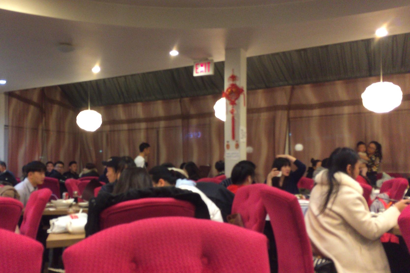 Oriental Dumpling King