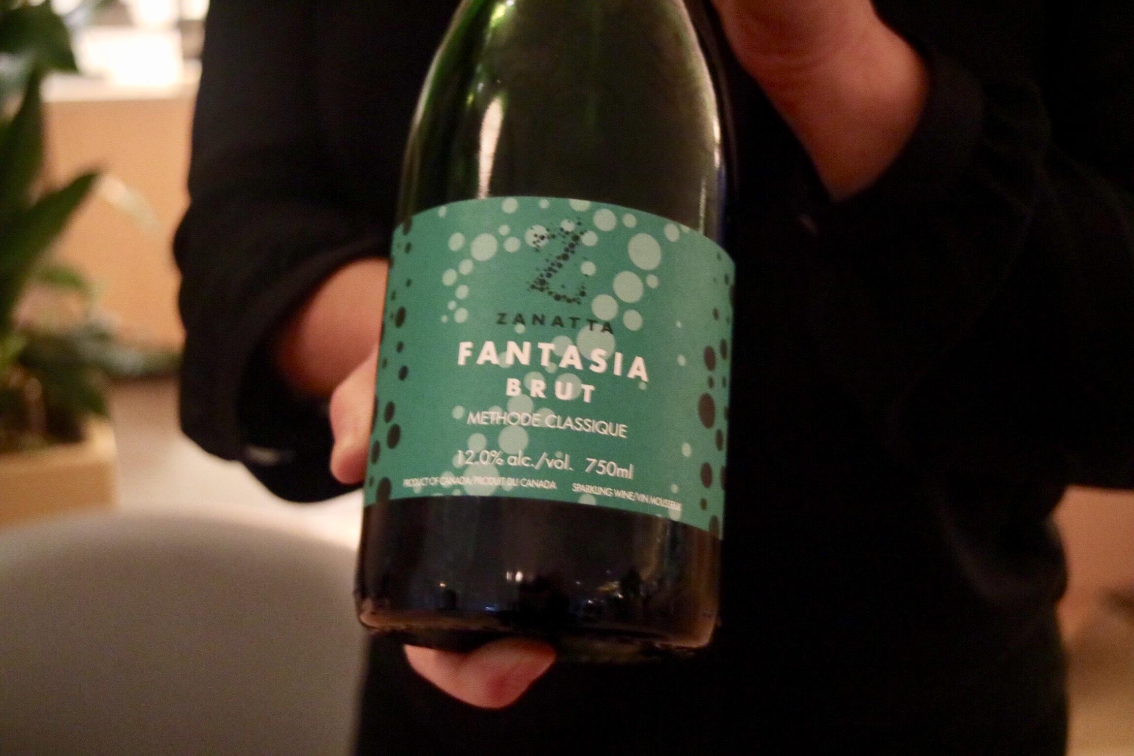 Zanatta Fantasia Brut