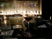 The Lobby Lounge - Fairmont Pacific Rim