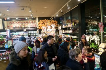 Holiday Market by Vancouver Foodster