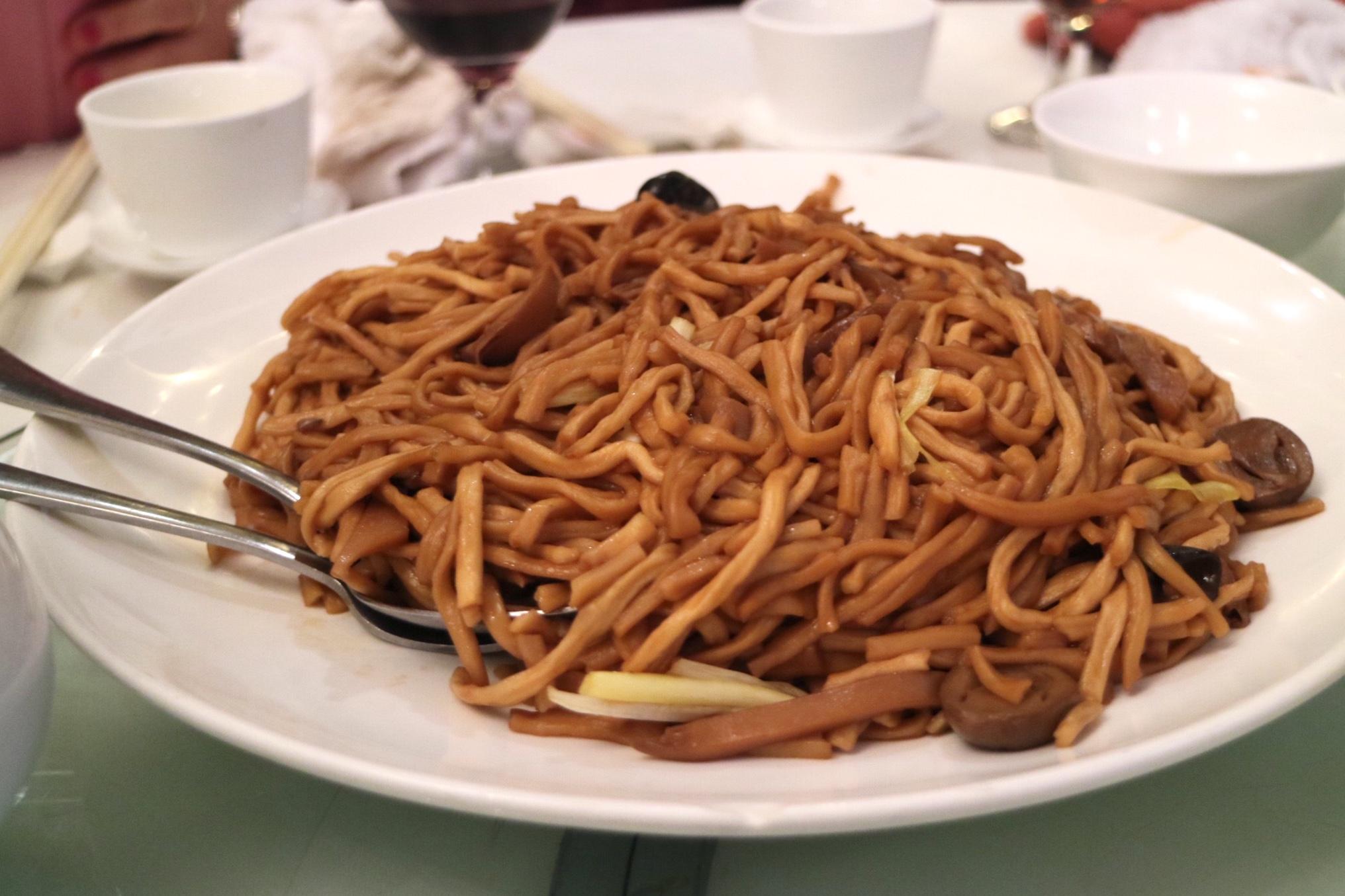 E-Mein Noodles
