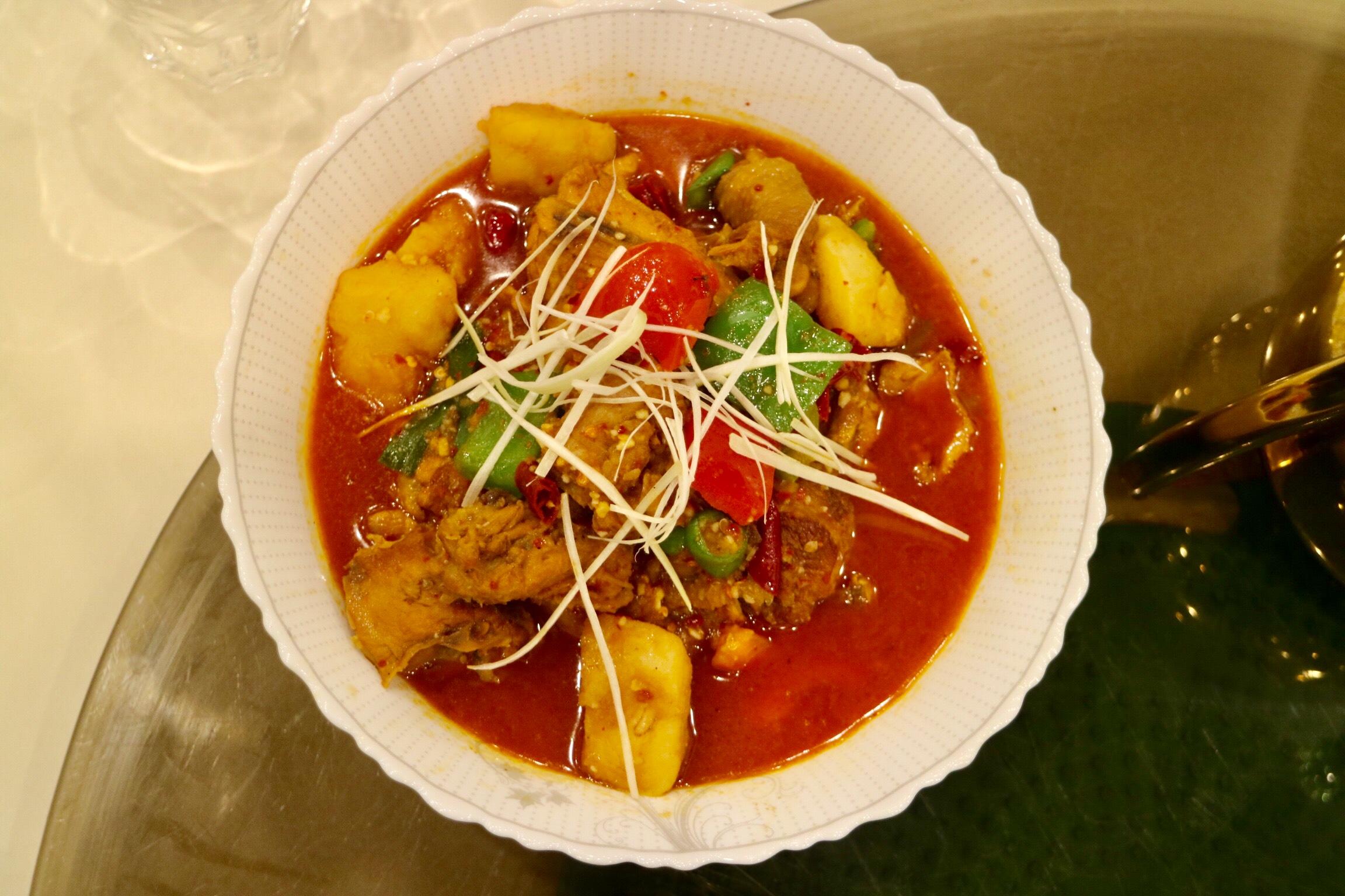 Beijiang Restaurant